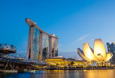 办理新加坡签证有领区划分吗?