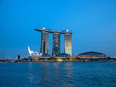 新加坡签证类型有哪些?