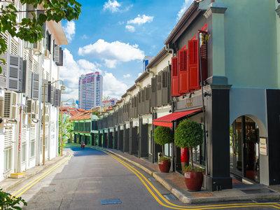 哪些情况会导致新加坡签证申请被拒绝?