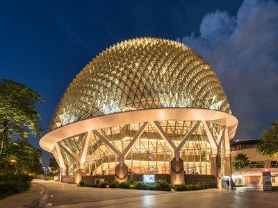 办理新加坡商务签证应提供哪些材料?