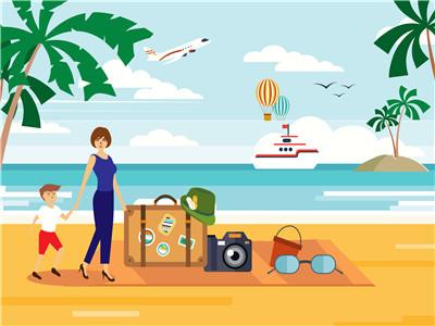 未成年可以申请新加坡签证吗?