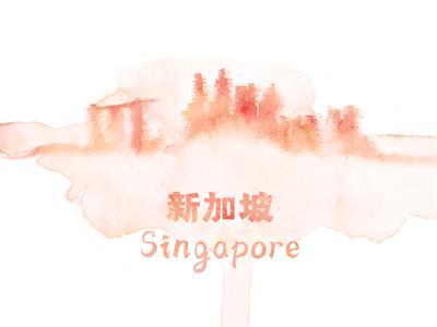 新加坡对中国免签吗?